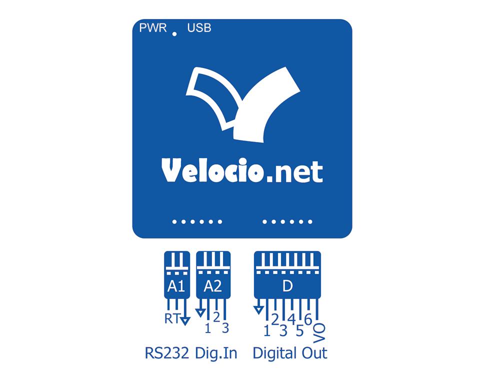 ACE 1600 PLC 3 Digital Inputs 6 Digital Outputs 1 RS232 Modbus/ASCII Serial  Port 1 Modbus USB Port