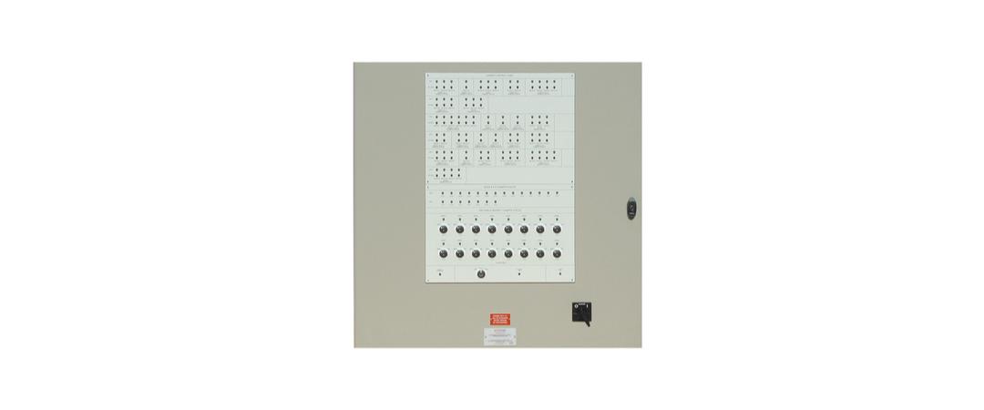 volt-free-control-panel